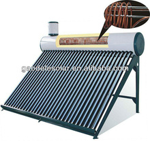 daily use product heat pipe solar water heater