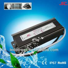 KI-361750-AS Output 36V 1750MA 60w led power supply