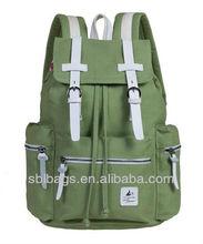new design backpacks vintage canvas bag fashion backpack ladies backapck sbl bags