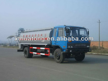 CNHTC Huatong chemical liquor tank truck or tanker semi trailer,special purpose vehicle,auto parts