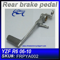 For YAMAHA YZF R6 06-10 Motorcycle Rear Brake Foot Pedal FRPYA002