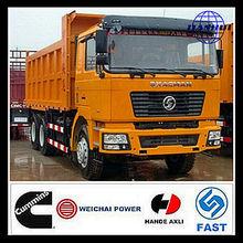shacman hidrolik kamyon kamyonlar 10 tekerlekli kamyon daha memnuniyetle daha hino damperli kamyon