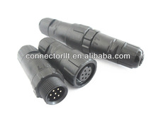 M14 7 pins connector