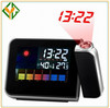 812 Weather Station Projection Clock,hot selling digital projection clock