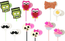 Toons Earphones