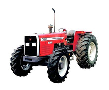 MASSEY FERGUSON MF385 Farm Tractor (95038 DIESEL)