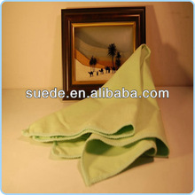 dry Microfiber Cleaning Cloths No bad odors
