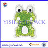 Frog shaped pearl ice pack