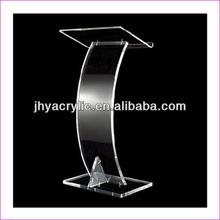 2013 Super Hot High Quality Stainless Steel Podium