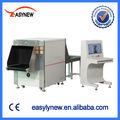 China digital x-ray máquina de preços para a estação do aeroporto