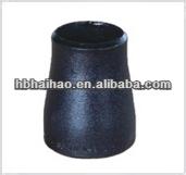 ASTM A105 carbon steel reducer