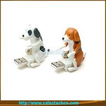 HOT SALE!USB Humping Dog for Christmas
