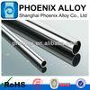 nickel copper pipe monel alloy 400 W.Nr 2.4360