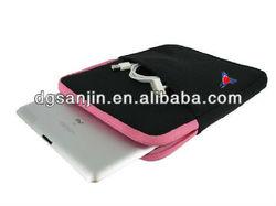newly style neoprene tablet sleeve for ipad mini