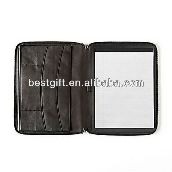 Top quality fashion laptop sleeve zipper padded laptop cases