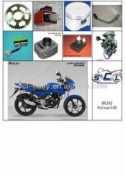 Bajaj Pulsar150 Carburetor Motorcycle