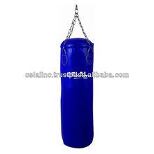 Hi Tech Heavy Training Punching Bag