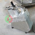 Professionelle und erschwingliche chip kartoffel spirale schneidemaschine qc-500h
