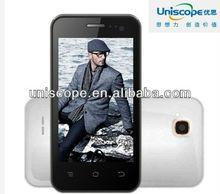 4.0 inch cdma gsm dual sim android phone OEM