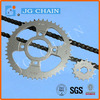 China roller chain and sprocket