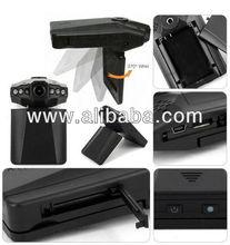 Original F8000 Car DVR Full HD 1080*720 30fps Car Camera Camcorder with Ambarella chip 120 Degrees Lens Dropshipping