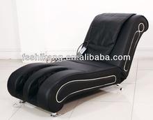 cheap simple design adjustable massage bed