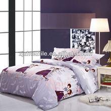 220cm double bedsheet,fashion winter bedsheet