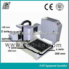 small cnc router machine wood sign machine