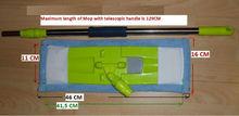 Microfiber Mop Standart 2511-2M