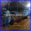 Big capacidade em fibra longa de fibra de coco máquina