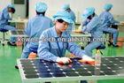 2014 newest 300W Monocrystalline solar panel PV module solar model