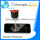 High clear tempered glass screen protector for iphone 5