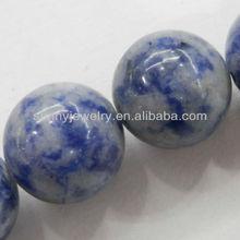 blue spot jasper beads, round 4-16mm, other shape avaliable