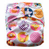 ohbabyka happy cloth diaper baby nappies huggies diaper double gusset diapers brand