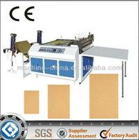 High Quality High Precision Hand Operated Paper Cutting Machine