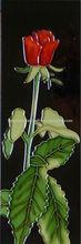 Popular Decorative Flower China Ceramic Tiles for home decor