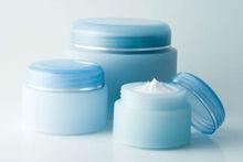 Organic Cosmetic Cream