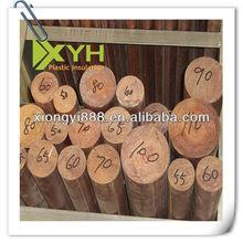 different size 3025 phenolic cotton laminated rod