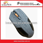 Fashion Bluetooth Wireless Mouse For Laptop
