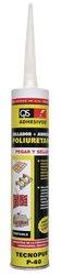 Polyurethane Adhesives Sealant Bodywork Glue