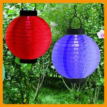 2015 Hot Products China Wholesale Lantern Solar Garden Light