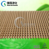 Supply Spray Booth Foldaway Paint Stop Air Filter Paper