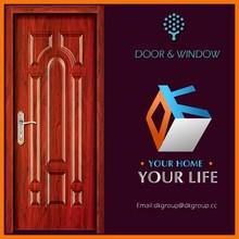 Hot Sales Interior Wooden Door Design