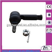 Small 1pc Front Tie Rod End - 8AG4-32-280 - Mazda 626 MPV MX-6 MX6 Protege5