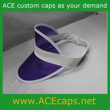 Top Selling UV Protection Sun Visor Cap Hat