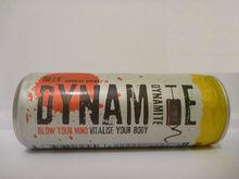 Dynamite Energy Drink