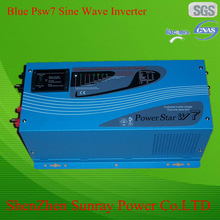 Portable grid tie inverter generator with CE certificate 1000W-6000W