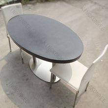 KKR engineered quartz table,marble and quartz top coffee table
