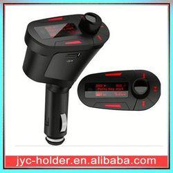 126 car mp3 fm transmitter for toyota corolla
