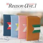 Reason Ave.1_Happymori Design Wallet Type Flip Phone Cover Case for Samsung Galaxy S3 (Made in Korea)